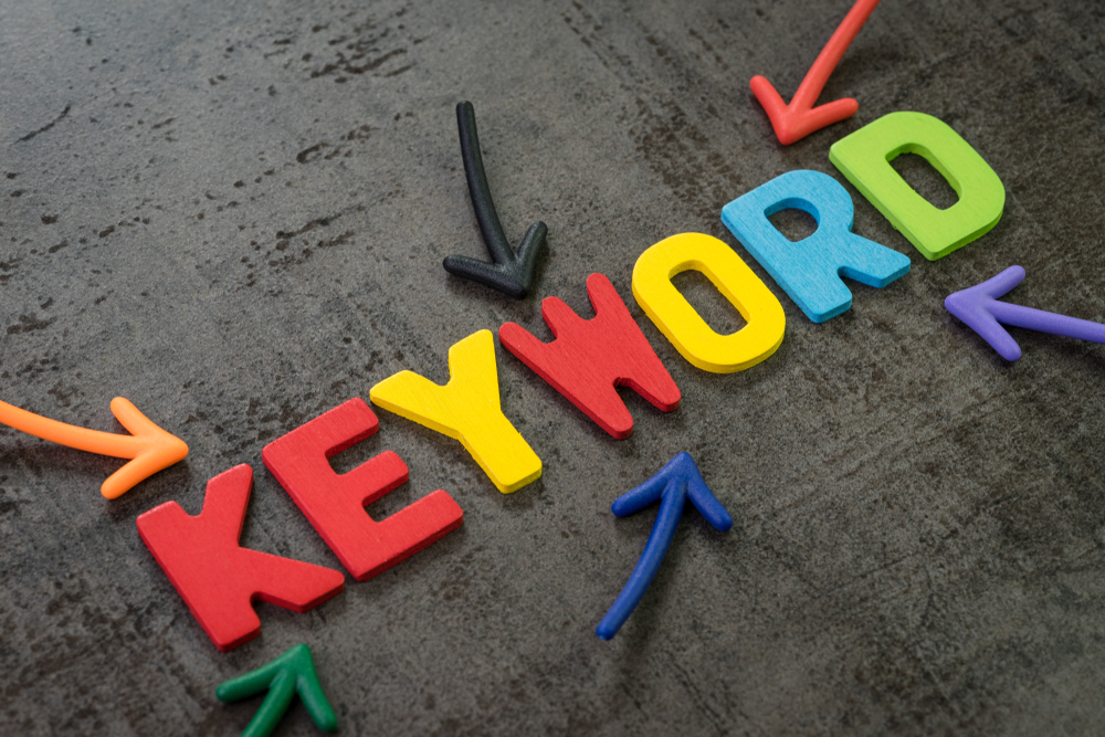 Keywords,Research,For,Seo,,Search,Engine,Optimization,,Bidding,On,Search
