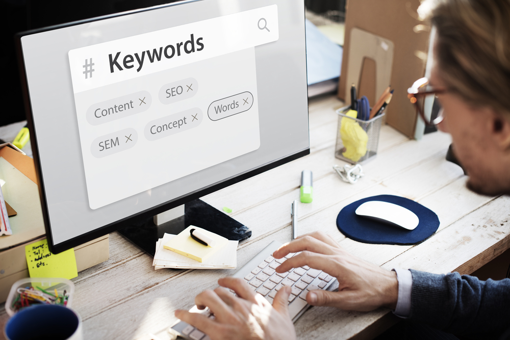 Keyword,Seo,Content,Website,Tags,Search